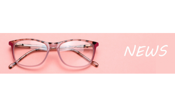 LENTI - a new collection of the most affordable frames on the market
